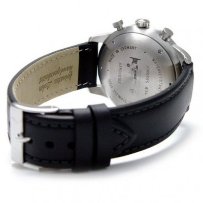 Мъжки часовник Junkers Dessau 1926 Flatline 6380-2