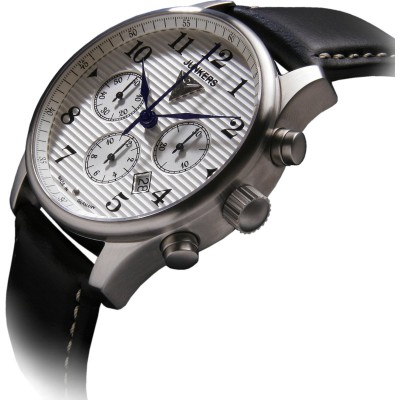 Мъжки часовник Junkers Iron Annie JU 52 6618-1