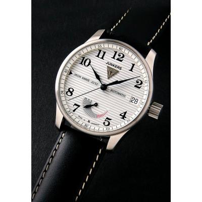 Мъжки часовник Junkers Iron Annie JU 52 6660-1