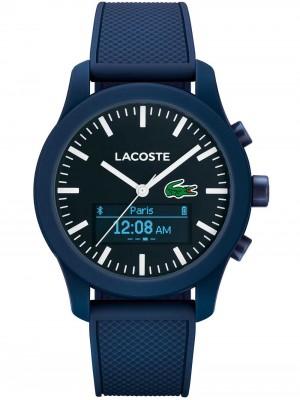 Мъжки часовник Lacoste 12.12 Smartwatch 2010882 Contact