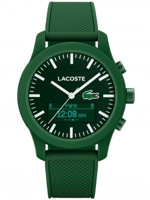 Мъжки часовник Lacoste 12.12 Smartwatch 2010883 Contact