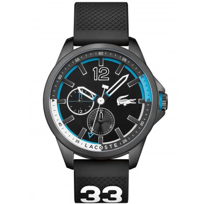 Мъжки часовник Lacoste Capbreton 2010896 Multifunction