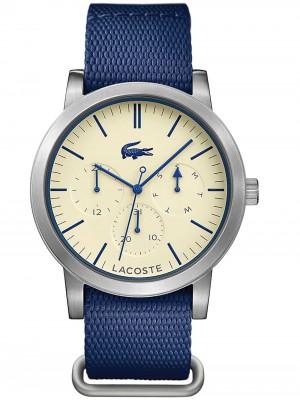 Мъжки часовник Lacoste Metro 2010875 Multifunction