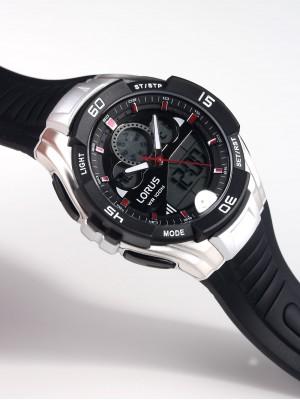 Мъжки часовник Lorus Analog-Digital Chrono R2387JX9