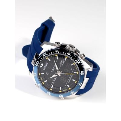 Мъжки часовник Lorus Analog-Digital Chrono RW617AX9