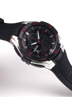 Мъжки часовник Lorus Djokovic Series R2397JX9