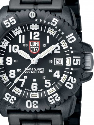 Мъжки часовник Luminox Navy Seal Colormark A.3052