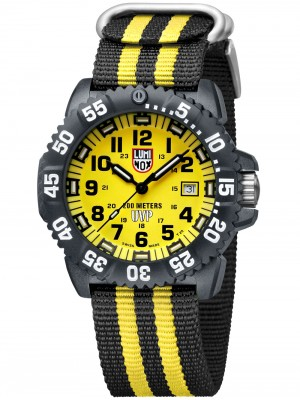 Мъжки часовник Luminox Navy Seal Colormark A.3955.SET