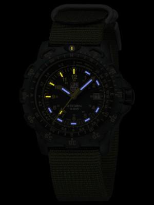 Мъжки часовник Luminox Racon Point A.8825.KM