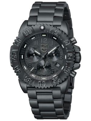 Мъжки часовник Luminox Steel Colormark A.3182.BO
