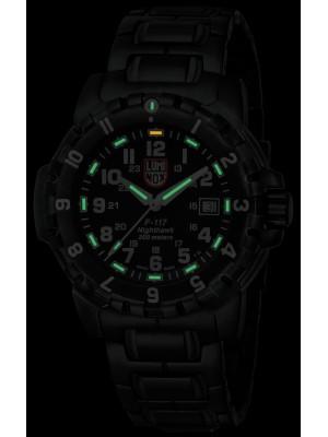 Мъжки часовник Luminox F-117 Nighthawk A.6402.BO