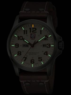 Мъжки часовник Luminox Atacama Field A.1927 Day Date