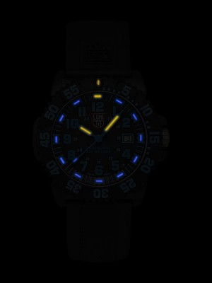 Мъжки часовник Luminox Navy Seal Colormark A.3053