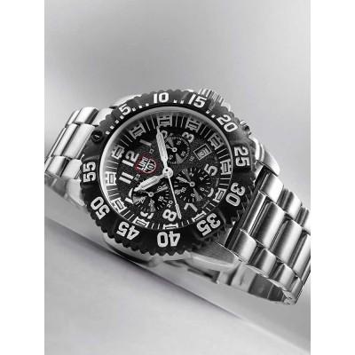 Мъжки часовник Luminox Steel Colormark A.3182