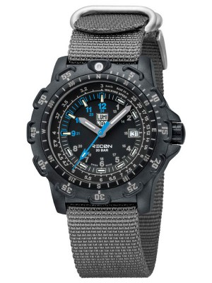 Мъжки часовник Luminox Recon Point Man A.8823.KM