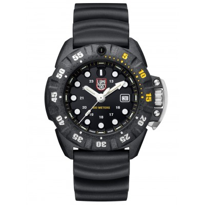Мъжки часовник Luminox Deep Dive XS.1555 Scott Cassell