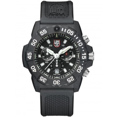 Мъжки часовник Luminox Navy Seal XS.3581 chrono