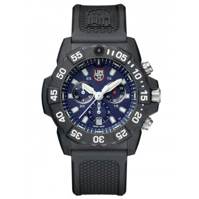 Мъжки часовник Luminox Navy Seal XS.3583 chrono