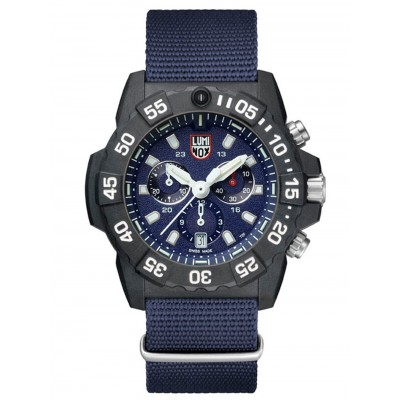 Мъжки часовник Luminox Navy Seal XS.3583.ND chrono