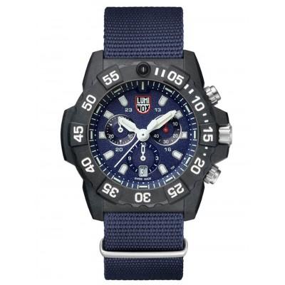 Мъжки часовник Luminox Navy Seal XS.3583.ND chrono