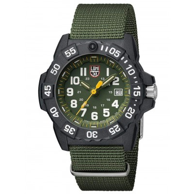 Мъжки часовник Luminox Navy Seal Set XS.3517.NQ