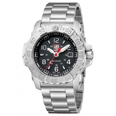 Мъжки часовник Luminox Navy Seal Steel XS.3252