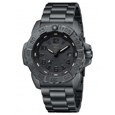 Мъжки часовник Luminox Navy Seal Steel XS.3252.BO