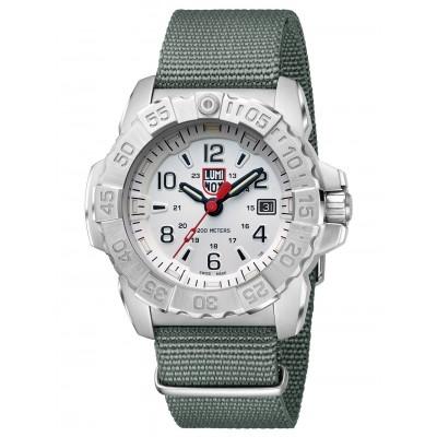 Мъжки часовник Luminox Navy Seal Steel XS.3257