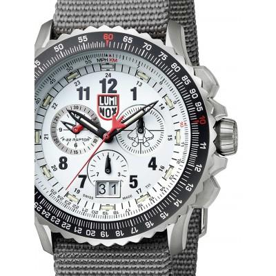 Мъжки часовник Luminox F-22 Raptor XA.9249