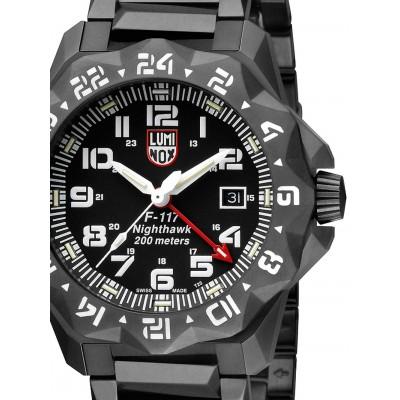 Мъжки часовник Luminox F-117 Nighthawk XA.6422
