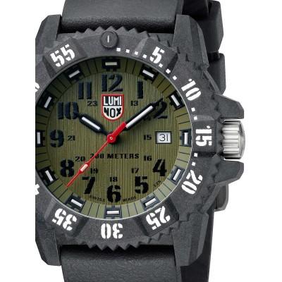 Мъжки часовник Luminox Carbon Seal XS.3813