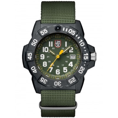 Мъжки часовник Luminox Navy Seal XS.3517.L