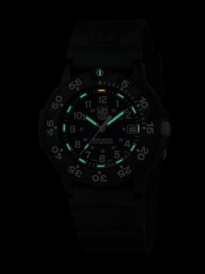 Мъжки часовник Luminox Original Navy Seal A.3001.BO
