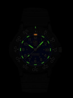 Мъжки часовник Luminox Original Navy Seal A.3003