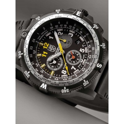 Мъжки часовник Luminox Recon Team Leader A.8841.KM Chrono