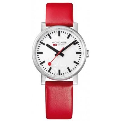Мъжки часовник Mondaine Evo A660.30303.16SBC