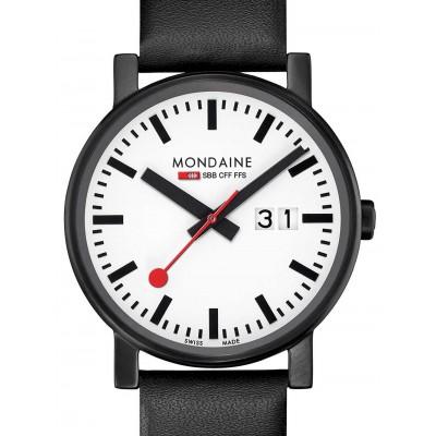 Мъжки часовник Mondaine Evo Big A627.30303.61SBB