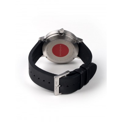 Мъжки часовник Mondaine Stop2Go A512.30358.16SBB
