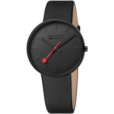 Мъжки часовник Mondaine SBB Giant A660.30328.64SBO