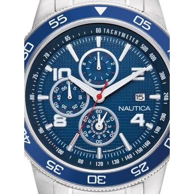Мъжки часовник Nautica NCT 402 A24534G Chrono
