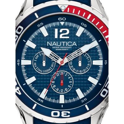 Мъжки часовник Nautica NST 02 A17613G Multifunction