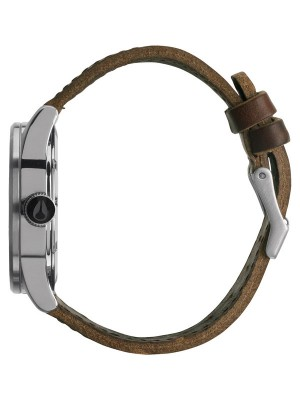 Мъжки часовник Nixon Sentry Leather A-105-1113