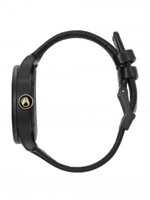 Мъжки часовник Nixon Sentry A105-1041 Leather