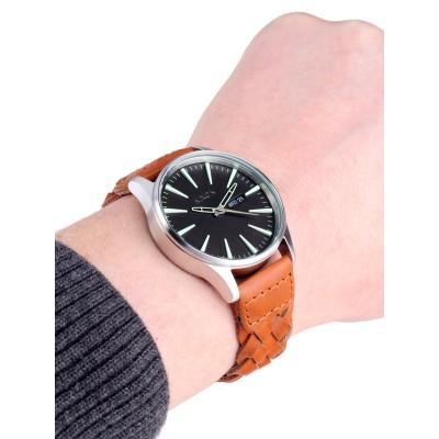 Мъжки часовник Nixon Sentry A105-1959 Leather