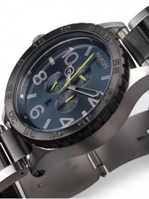 Мъжки часовник Nixon 51-30 Chrono A083-2304