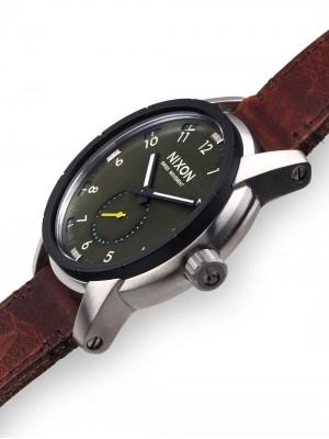 Мъжки часовник Nixon Patriot Leather A938-2334