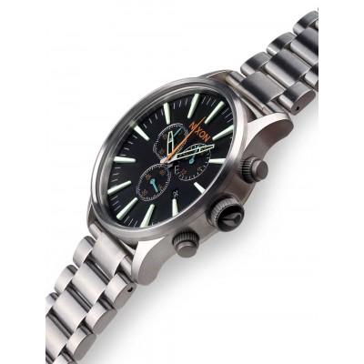 Мъжки часовник Nixon Sentry Chrono A386-2336