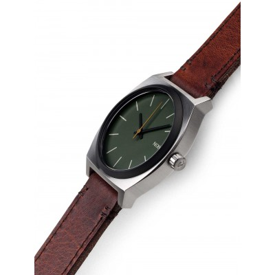 Мъжки часовник Nixon Small Time Teller A045-2334