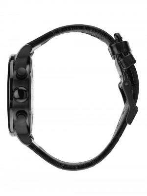 Мъжки часовник Nixon Sentry Chrono Leather A405-1886