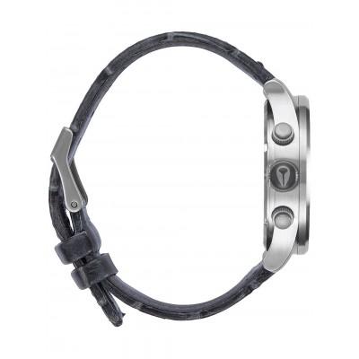 Мъжки часовник Nixon Sentry Chrono Leather A405-2145